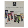 Shunga - Counter Card Massage Cream English Sexshop Eroware -  Sexspeeltjes