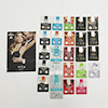 System JO - International All Foil Sampler Pack Sexshop Eroware -  Sexspeeltjes